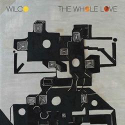 Disco 'The Whole Love' (2011) al que pertenece la canción 'Born Alone'