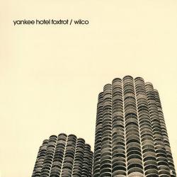 Disco 'Yankee Hotel Foxtrot' (2001) al que pertenece la canción 'I Am Trying To Break Your Heart'