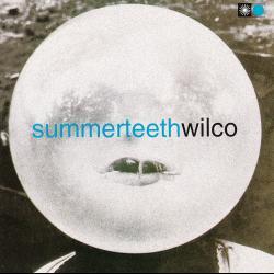 Disco 'Summerteeth' (1999) al que pertenece la canción 'Candyfloss'