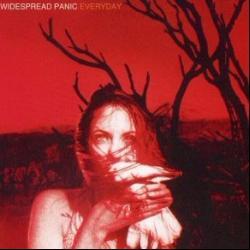 Disco 'Everyday' (1993) al que pertenece la canción 'Henry Parsons Died'