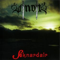Disco 'Sóknardalr' (1997) al que pertenece la canción 'I Ei Krystallnatt'