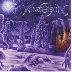 Disco 'Wintersun' (2004) al que pertenece la canción 'Winter madness'