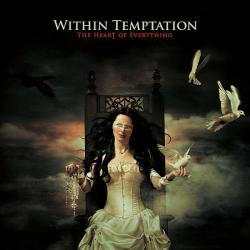 The Cross - Within Temptation | The Heart of Everything