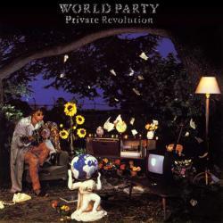 Disco 'Private Revolution' (1986) al que pertenece la canción 'Ship Of Fools (save Me From Tomorrow)'