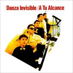 Disco 'A tu alcance' (1994) al que pertenece la canción 'Sabor de amor'