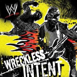 WWE Wreckless Intent - Deadly Game