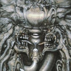 Sistinas - Danzig | Danzig III: How the Gods Kill