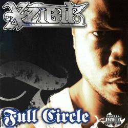 Disco 'Full Circle' (2006) al que pertenece la canción 'Thank You'
