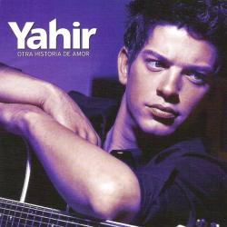 Disco 'Otra Historia de Amor' (2004) al que pertenece la canción 'Fue Ella, Fui Yo'