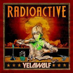 Disco 'Radioactive' (2011) al que pertenece la canción 'Write your name'