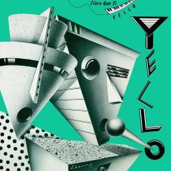 Disco 'Claro Que Si (Remastered)' (2005) al que pertenece la canción 'Ballet Mechanique'