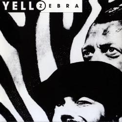 Disco 'Zebra' (1994) al que pertenece la canción 'Fat Cry'