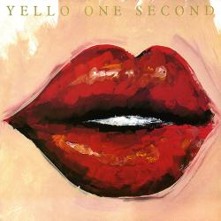 Disco 'One Second' (1987) al que pertenece la canción 'The Rhythm Divine'