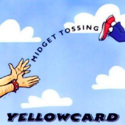 Disco 'Midget Tossing' (1997) al que pertenece la canción 'Get Off The Couch'