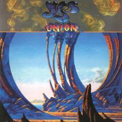 Disco 'Union' (1991) al que pertenece la canción 'Masquerade'