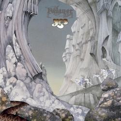 Disco 'Relayer' (1974) al que pertenece la canción 'The Gates Of Delirium'