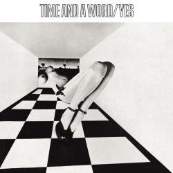 Disco 'Time and a Word' (1970) al que pertenece la canción 'Astral Traveller'