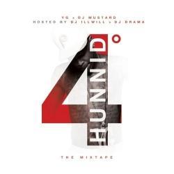 Disco '4Hunnid Degreez' (2012) al que pertenece la canción 'Westside 4 Fingaz'