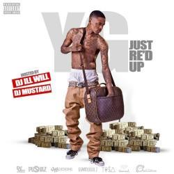 Disco 'Just Re'd Up' (2011) al que pertenece la canción 'Just Re'd Up'