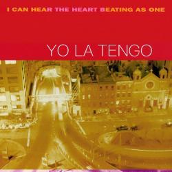 Disco 'I Can Hear the Heart Beating as One' (1997) al que pertenece la canción 'Shadows'