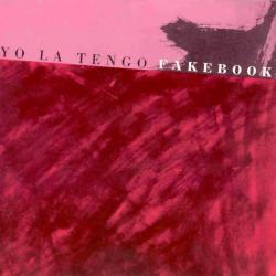 Disco 'Fakebook' (1990) al que pertenece la canción 'Griselda'