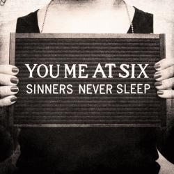 Disco 'Sinners Never Sleep' (2011) al que pertenece la canción 'Little Death'