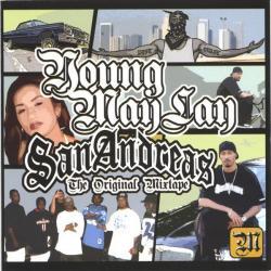 GTA SAN ANDREAS THEME SONG - Young Maylay | Musica com