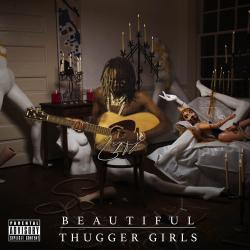 Disco 'BEAUTIFUL THUGGER GIRLS' (2017) al que pertenece la canción 'Relationship'