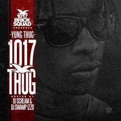 Disco '1017 Thug' (2013) al que pertenece la canción 'Condo Music'