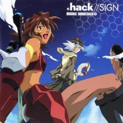 Aura - Yuki Kajiura   .hack//SIGN Original Soundtrack 1