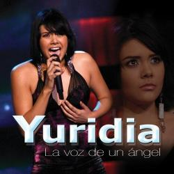Ángel - Yuridia | La voz de un ángel
