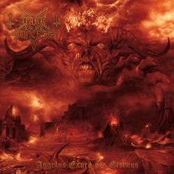 In My Dreams - Dark Funeral   Angelus exuro pro eternus