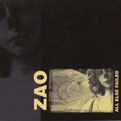 Disco 'All Else Failed' (1995) al que pertenece la canción 'In These Times Of Silence'