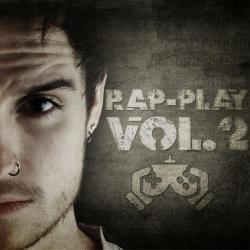 Rap-Play Vol. 2 - Metal gear V Rap