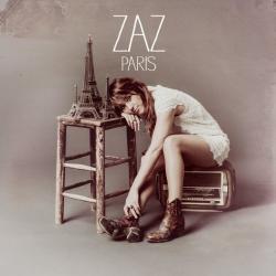 Dans mon Paris - Zaz | Paris