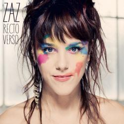 Disco 'Recto verso' (2013) al que pertenece la canción 'Comme ci, comme ça'