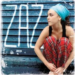 Disco 'Zaz' (2010) al que pertenece la canción 'La fée'