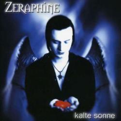 Disco 'Kalte Sonne' (2002) al que pertenece la canción 'Siamesische Einsamkeit'