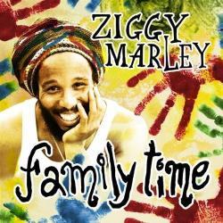 Disco 'Family Time' (2009) al que pertenece la canción 'Family Time'