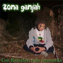 Es Ignorancia - Zona Ganjah | Con rastafari todo concuerda