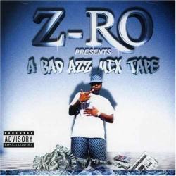 Disco 'A Bad Azz Mix Tape' (2003) al que pertenece la canción 'Sometimes I Ride'