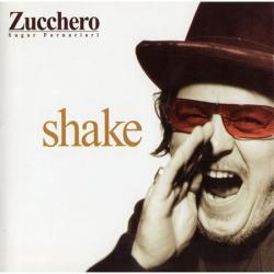 Scintille - Zucchero | Shake