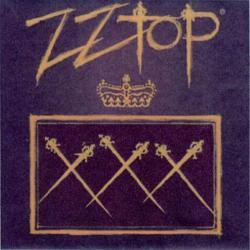 Disco 'XXX' (1999) al que pertenece la canción 'Hey Mr. Millionaire'