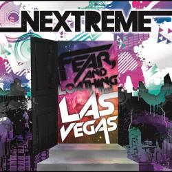 Disco 'Nextreme' (2011) al que pertenece la canción 'Jump Around'