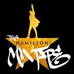 Disco 'The Hamilton Mixtape' (2016) al que pertenece la canción 'Burn'