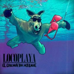 LOCOPLAYA - Rap tarte