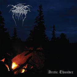 Disco 'Arctic Thunder' (2016) al que pertenece la canción 'Throw Me Through the Marshes'