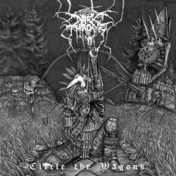 Disco 'Circle the Wagons' (2010) al que pertenece la canción 'Black Mountain Totem'