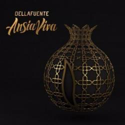 Disco 'Ansia Viva' (2016) al que pertenece la canción 'Dile'