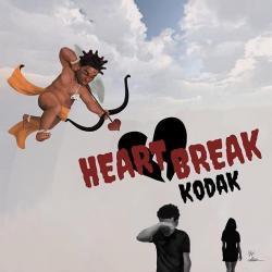 Disco 'Heart Break Kodak (HBK)' (2018) al que pertenece la canción 'Hate Being Alone'